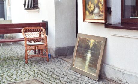 Kazimierz, cz. XIX