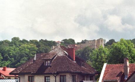 Kazimierz, cz. XXII